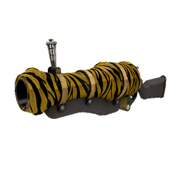 Strange Tiger Buffed Loose Cannon (Field-Tested)