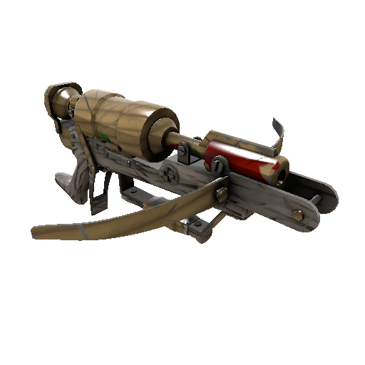 Crusader's Crossbow