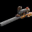 Strange Anodized Aloha Sniper Rifle (Field-Tested)