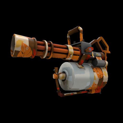 Anodized Aloha Minigun