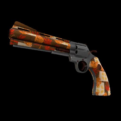 Anodized Aloha Revolver