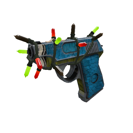 Professional Killstreak Pistol