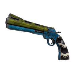 Macaw Masked Revolver (Field-Tested)