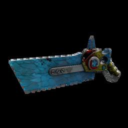 Macaw Masked Amputator (Battle Scarred)