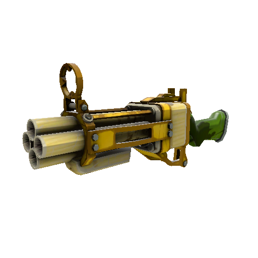 Specialized Killstreak Iron Bomber