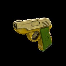 Mannana Peeled Pistol (Factory New)