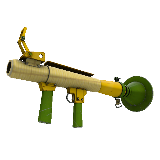 Killstreak Rocket Launcher