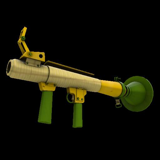 Mannana Peeled Rocket Launcher