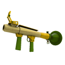 Killstreak Mannana Peeled Rocket Launcher (Factory New)