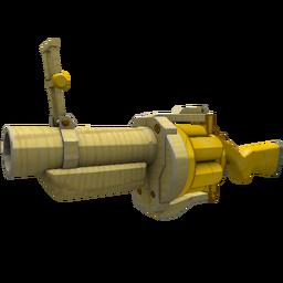 Strange Mannana Peeled Grenade Launcher (Minimal Wear)