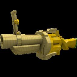 Mannana Peeled Grenade Launcher (Factory New)