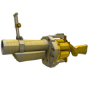 Mannana Peeled Grenade Launcher (Field-Tested)