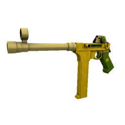 Mannana Peeled SMG (Factory New)