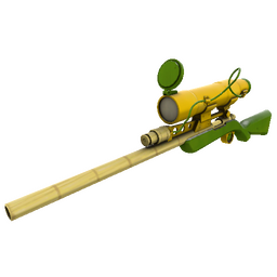 free tf2 item Strange Mannana Peeled Sniper Rifle (Factory New)