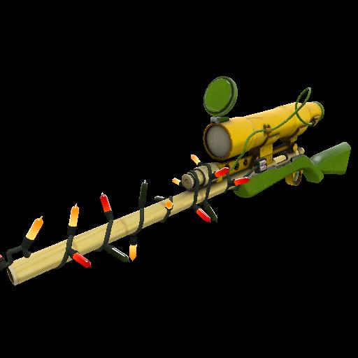 Strange Specialized Killstreak Sniper Rifle