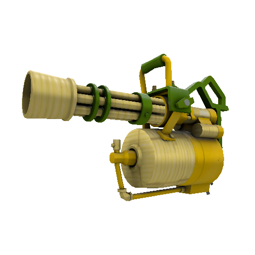 Mannana Peeled Minigun