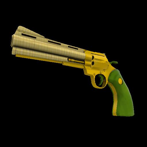 Mannana Peeled Revolver