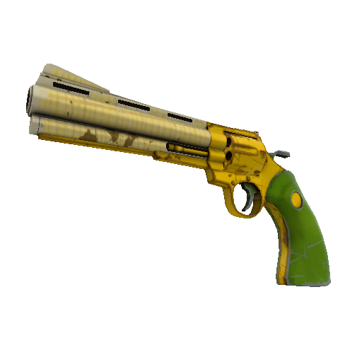 Specialized Killstreak Revolver