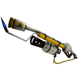Park Pigmented Flame Thrower (Factory New)
