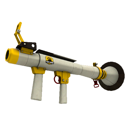 Park Pigmented Rocket Launcher