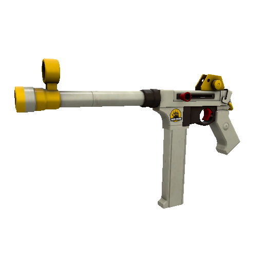 Park Pigmented SMG