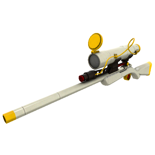 Park Pigmented Sniper Rifle