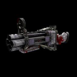 Yeti Coated Iron Bomber (Battle Scarred)