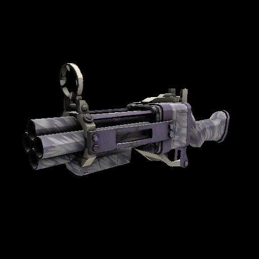 Yeti Coated Iron Bomber