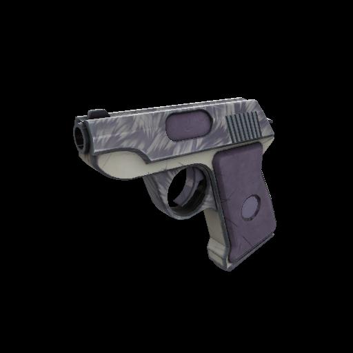 Yeti Coated Pistol