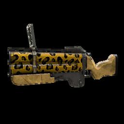 Strange Leopard Printed Loch-n-Load (Field-Tested)