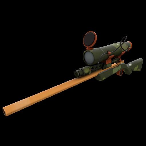 Bogtrotter Sniper Rifle