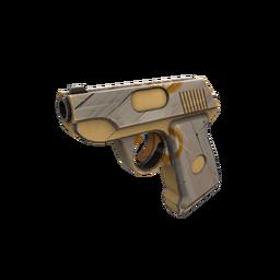 free tf2 item Hickory Hole-Puncher Pistol (Minimal Wear)