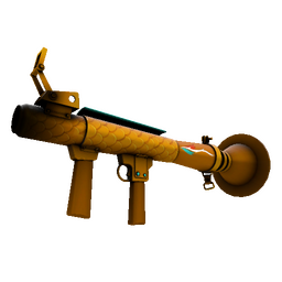 free tf2 item Professional Killstreak Dragon Slayer Rocket Launcher (Factory New)