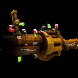 free tf2 item Festivized Dragon Slayer Grenade Launcher (Factory New)
