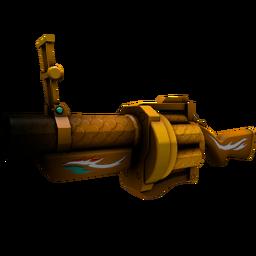 Dragon Slayer Grenade Launcher
