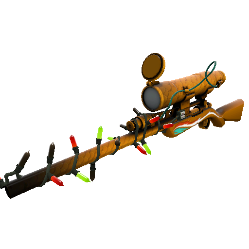 Specialized Killstreak Sniper Rifle