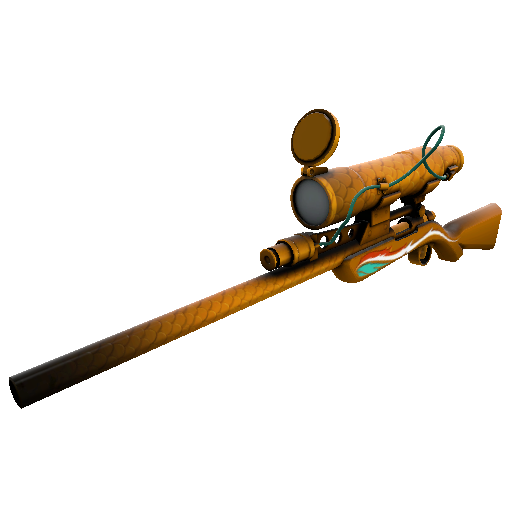 Dragon Slayer Sniper Rifle