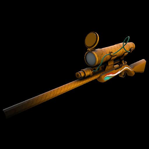 Specialized Killstreak Dragon Slayer Sniper Rifle (Factory New)