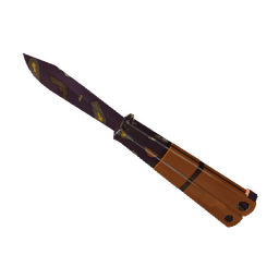 Horror Holiday Knife (Factory New)