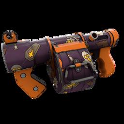 Horror Holiday Stickybomb Launcher (Minimal Wear)