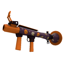 Horror Holiday Rocket Launcher (Factory New)