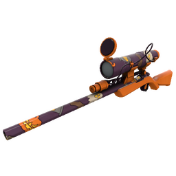 Horror Holiday Sniper Rifle (Factory New)