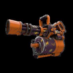 Horror Holiday Minigun (Field-Tested)