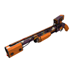 free tf2 item Horror Holiday Rescue Ranger (Field-Tested)