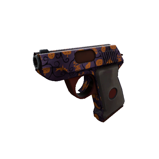 Spirit of Halloween Pistol