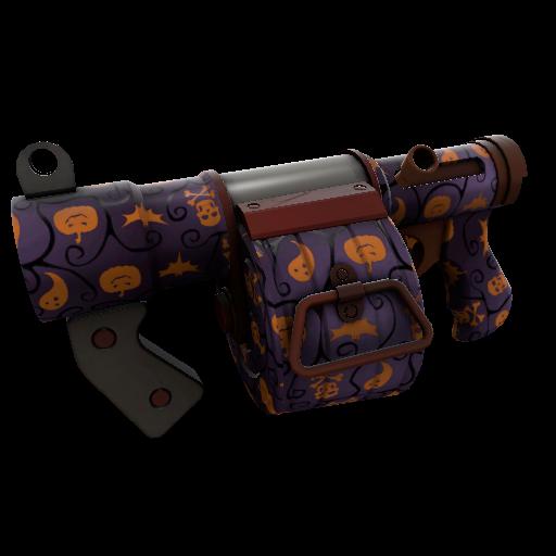 Spirit of Halloween Stickybomb Launcher