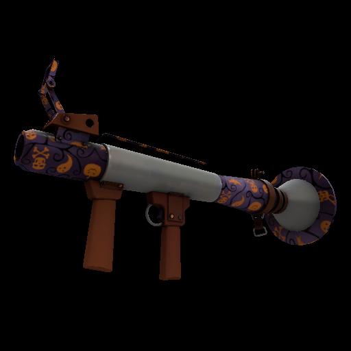 Spirit of Halloween Rocket Launcher