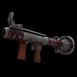 Spirit of Halloween Rocket Launcher (Battle Scarred)