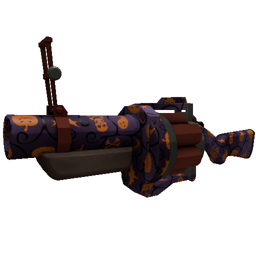 Spirit of Halloween Grenade Launcher