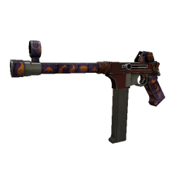 Spirit of Halloween SMG (Minimal Wear)